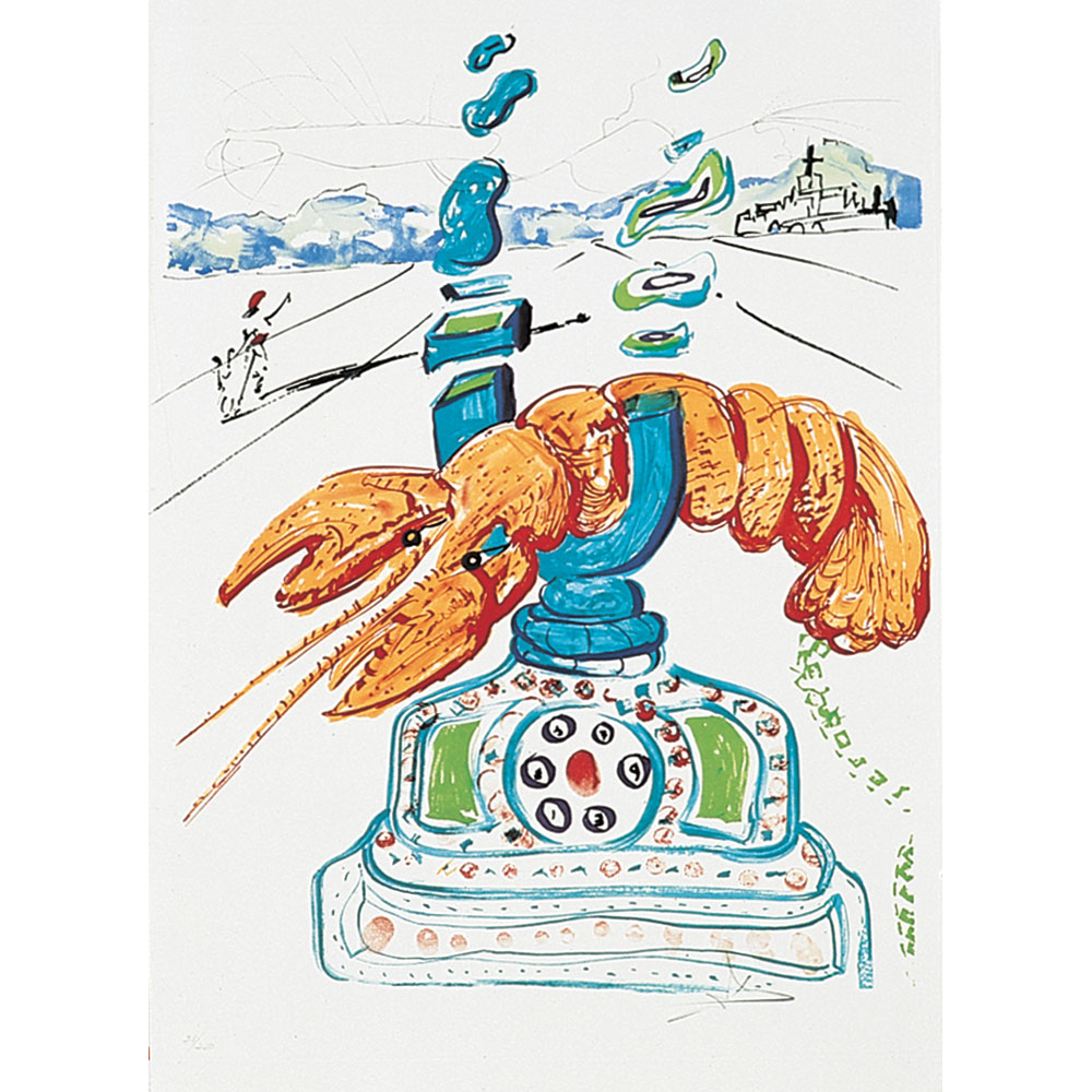 1447_CyberneticLobsterTelephone