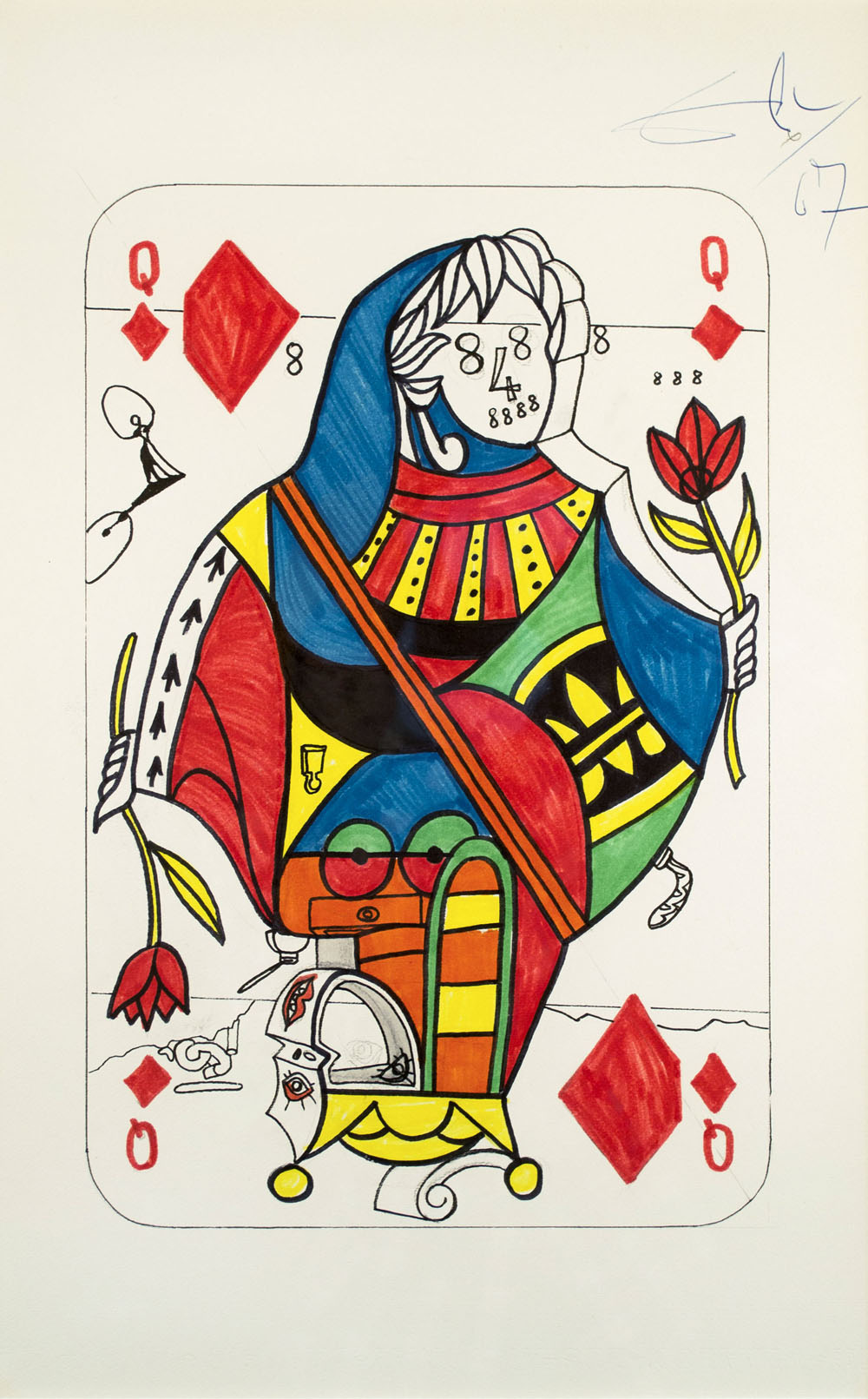 16_playingcards_diamonds_queen